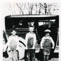 Image of Jensen, Clyde & Gloria - 5044.9