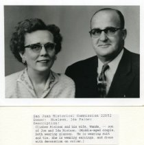 Image of Nielson, Ida Palmer - 5060.1