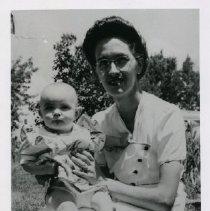 Image of Nielson, Margaret Perkins - 5061.1