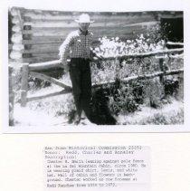 Image of Redd, Charles & Annaley - 5065.131