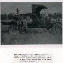 Image of Redshaw, Herbert - 5070.15