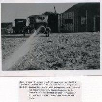 Image of Redshaw, Herbert - 5070.4