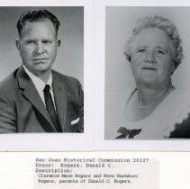 Image of Rogers, Donald C. - 5071.2