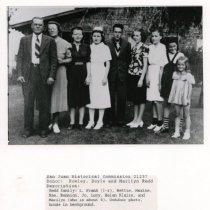 Image of Rowley, Doyle & Marilyn Redd - 5073.35