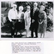 Image of Walton, Elaine Perkins - 5083.7