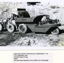 Image of Young's Machine (Darroll Young) - 5089.16