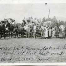 Image of San Juan County Historical Commission - 5090.10