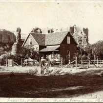 Image of San Juan County Historical Commission (Bluff) - 5090.21