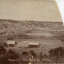 Image of San Juan County Historical Commission - 5090.292