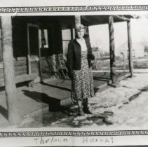 Image of San Juan County Historical Commission - 5090.52