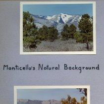 Image of Monticello Garden Club - 5105.3