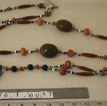 Image of Long Stone Necklace