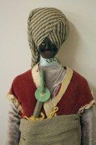 Image of Doll, India Sikh
