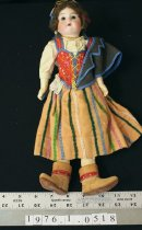 Image of Doll - 1910