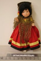 Image of Doll Spain