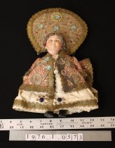 Image of Doll - 1900s, early
