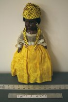 Image of Doll - 1900s, mid