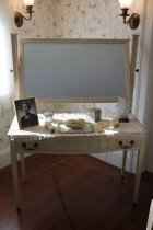 Image of Table, Dressing -