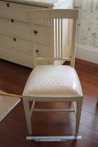 Image of Chair, Desk -
