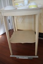 Image of Table, Tea -