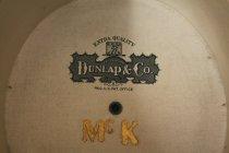 Image of Hat Top Maker's Mark