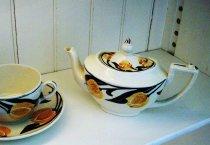 Image of Teapot -