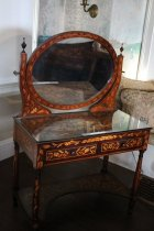 Image of Table, Dressing - 1900 ca