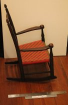 Image of Child's Rocking Chair