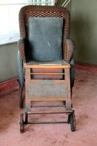 Image of Wheelchair -