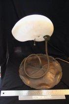 Image of Lamp - 1910 ca