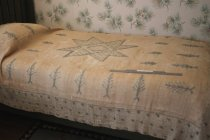 Image of Bedspread -