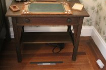 Image of Stickley desk