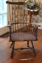 Image of Chair - 1700s late