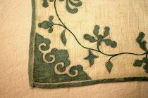Image of Placemat set, applique