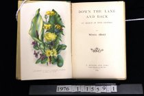 Image of Title page & frontispiece