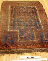 Image of Belouch rug