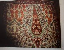 Image of Kerman rug