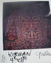 Image of Kirman rug