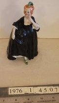Image of Figurine -