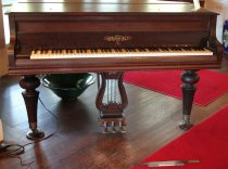 Image of Piano - 1908
