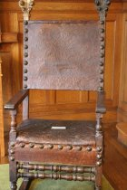 Image of Chair, Hall - 16th c. late - 17th c. early