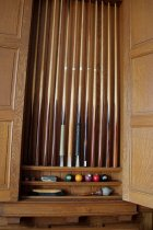 Image of Cabinet, Display -