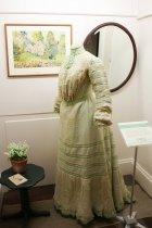 Image of Dress - 1901