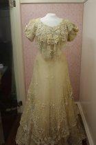Image of Dress - 1904