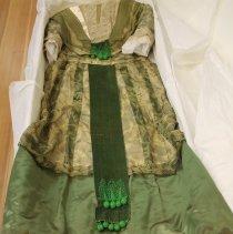 Image of Dress - 1909-1912
