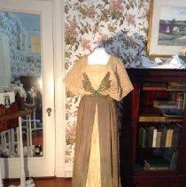Image of Dress - 1912 ca