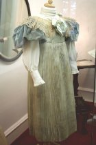 Image of Dress - 1895 ca