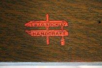Image of Stickley Maker's Mark
