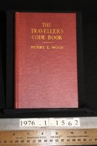 Image of The Traveller's Code Book - Wood, Henry E.