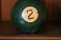 Image of Ball, Billiard -